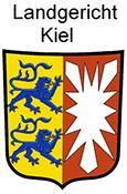 Logo des Landgericht Kiels