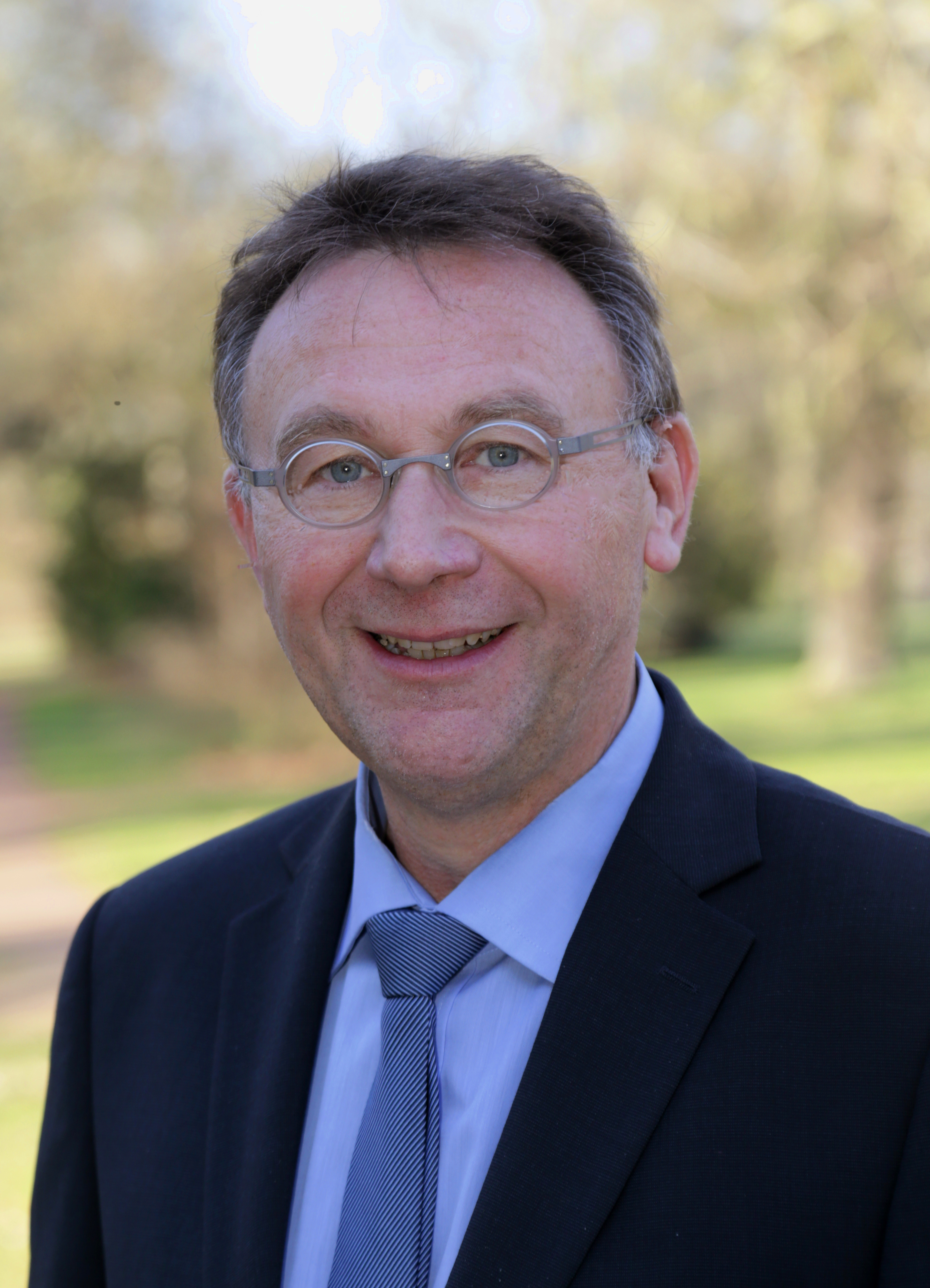Christian Müller, ZVA-Vizepräsident