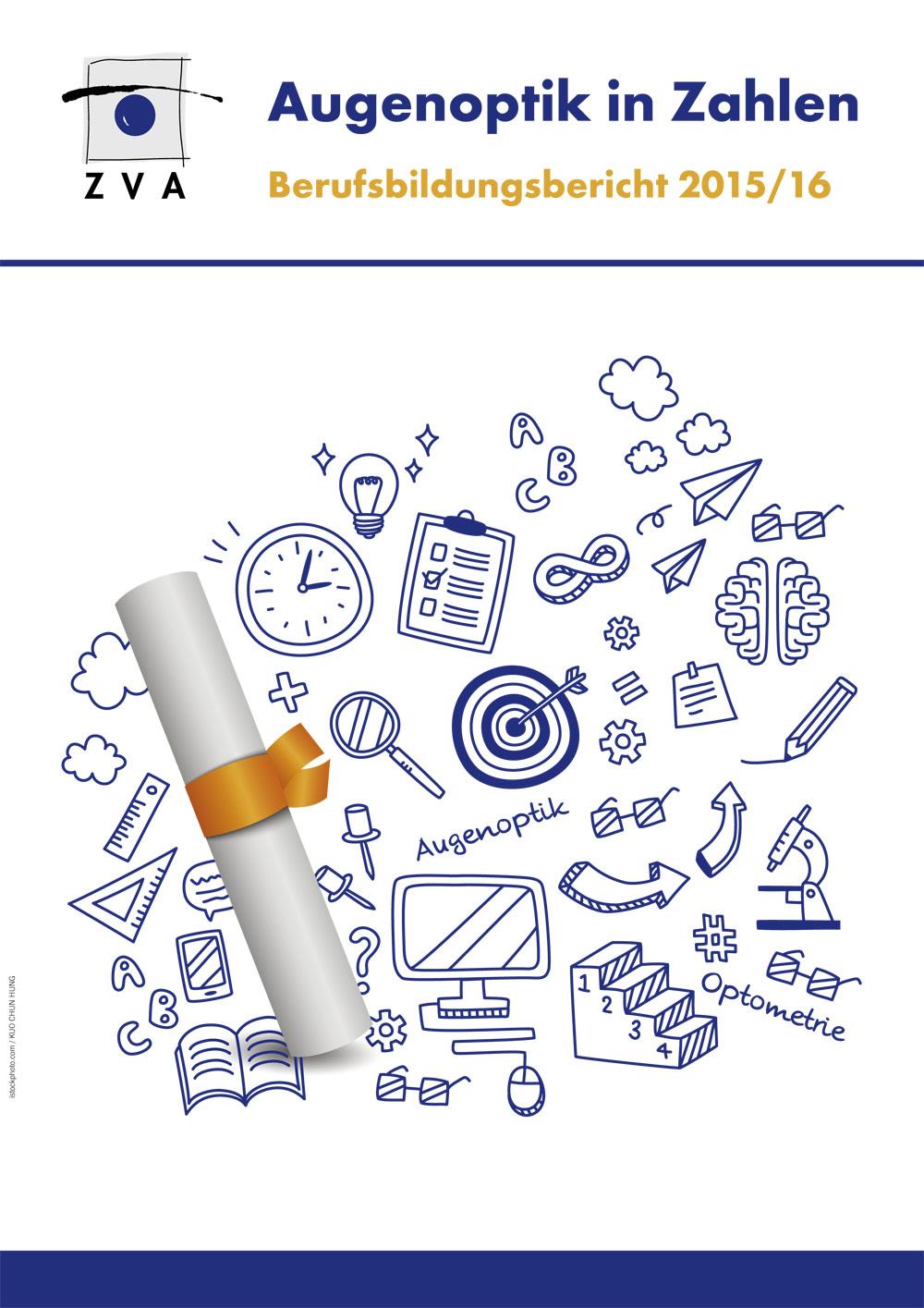 Berufsbildungsbericht 2015/16